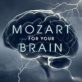 Mozart for Your Brain Album Cover