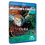 Cuba: The Accidental Eden [Blu-ray]