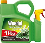 Weedol 3L Fast Acting Weed Killer