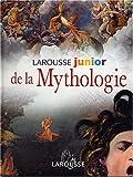 echange, troc Collectif - Larousse Junior de la Mythologie