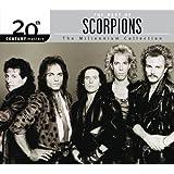 20th Century Masters: Millennium Collectionpar Scorpions