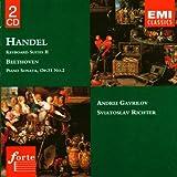 Haendel Suites Vol 2