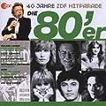 Die 80er - das Beste aus 40 Jahren ZDF Hitparade
