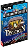 TV Tycoon (PC CD)