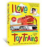 515CN0dwOEL. SL160  I Love Toy Trains 5 DVD Boxed Set
