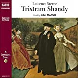 img - for Tristram Shandy D (Classic Fiction) book / textbook / text book