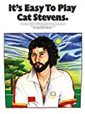 img - for It's Easy to Play Cat Stevens: Easy Piano book / textbook / text book