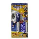Spark Innovators Engrave it As Seen on TV Engraving Pen Tool