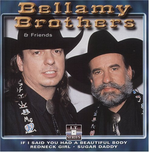 BELLAMY BROTHERS - Let your love flow (Remixes