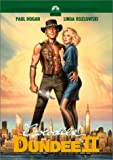 Crocodile Dundee II [DVD] [1988] [Region 1] [US Import] [NTSC]
