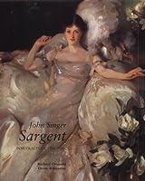John Singer Sargent: Portraits of the 1890s: Complete Paintings (Complete paintings of John Singer Sargent)