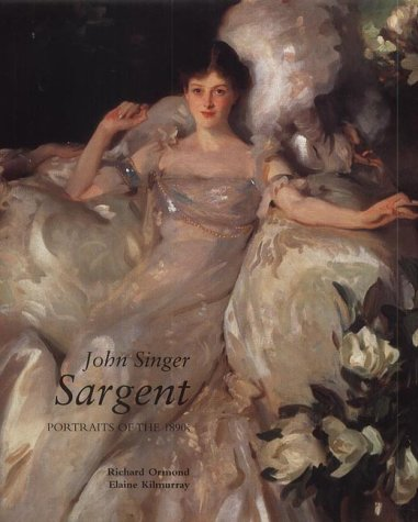 John Singer Sargent: Portraits of the 1890s v. 2: The Complete Paintings: Portraits of the 1890s Vol 2 (Paul Mellon Centre for Studies in British Art)
