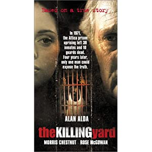 the killing yard