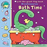 Toddlersaurus Bathtime (1577912578) by Trotter, Stuart