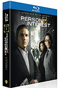 Person of Interest - Saison 1 [Blu-ray]