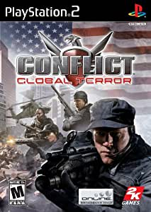 Conflict: Global Terror - PlayStation 2