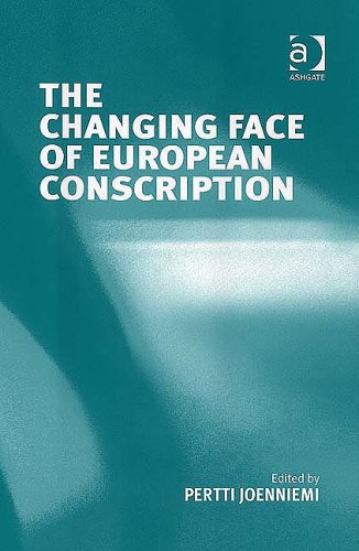 The Changing Face of European Conscription PDF