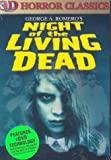 3D Night of Living Dead (Single-Disc 2-D/3-D Combo)