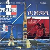 echange, troc  - France Russia