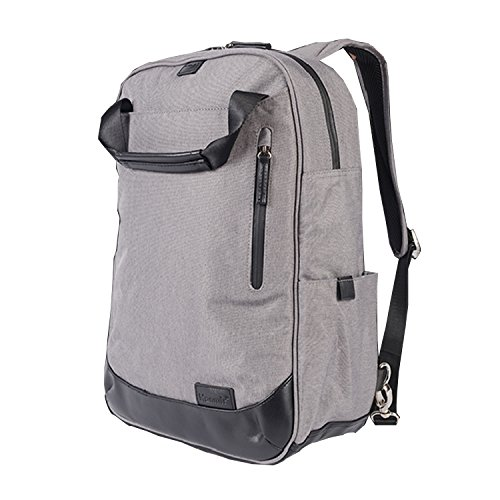 Hanmir discount duty free Hanmir Waterproof Multifuctional Business Men's Gripesack Computer Laptop Backpack