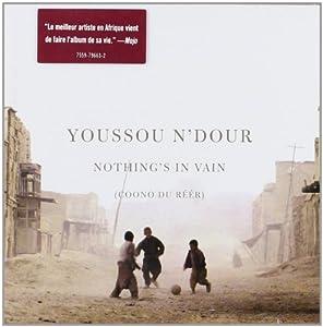Nothing's in Vain..
