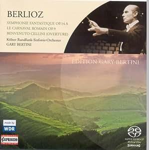 Berlioz H.: Symphonie Fantast
