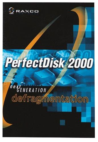 PerfectDisk 2000 Workstation 4.0 (5-Pack)