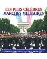 Les Plus Célèbres marches militaires - 43ème R.I. De Lille