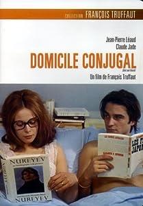 Domicile Conjugal (Original French Version with English Subtitles)