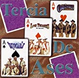 echange, troc Various Artists - Tercia De Ases