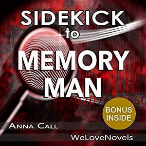 Sidekick to Memory Man - the Amos Decker Series by David Baldacci Audiobook