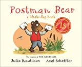Julia Donaldson Tales from Acorn Wood: Postman Bear 15th Anniversary Edition