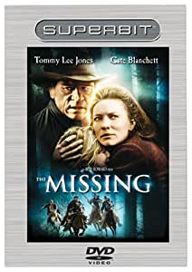 The Missing (Superbit Collection)