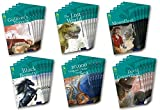 img - for Oxford Reading Tree TreeTops Classics: Level 16: Pack of 36 by Anna Sewell (2014-01-09) book / textbook / text book