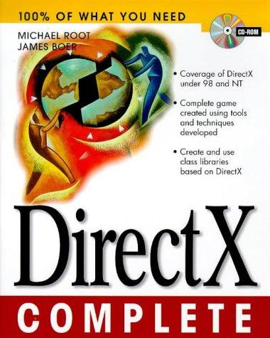 DirectX Complete