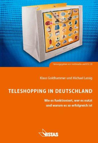 Teleshopping in Deutschland: Wie es funktioniert, wer es nutzt und warum es so erfolgreich ist hier kaufen