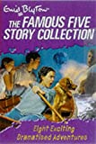 The Famous Five Story Collection: Dramatisation