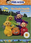 Teletubbies Magic Pumpkin and