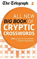 Telegraph: All New Big Book of Cryptic Crosswords 2: 2