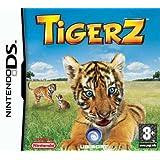 Tigerz (Nintendo DS)by Ubisoft