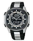 SEIKO (セイコー) 腕時計 IGNITION イグニッション SBHL003 1/1000秒クロノグラフ メンズ
