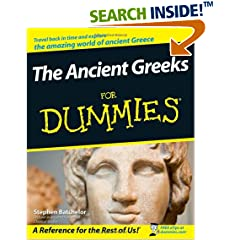 Ancient Greek for Dummies