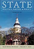 img - for State Politics, Parties, and Policy book / textbook / text book