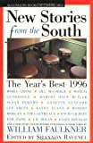 Image of New Stories from the South 1996: The Year's Best