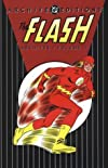 The Flash Archives, Vol. 1 (DC Archive Editions)