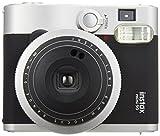 Fujifilm Instax Mini 90 Neo Classic Instant Film Camera (Import Model)