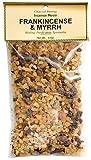 Frankincense & Myrrh - Gold Label Bulk Resin - Four Ounce Packet
