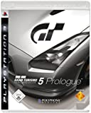 PS3 Game Gran Turismo 5 -
