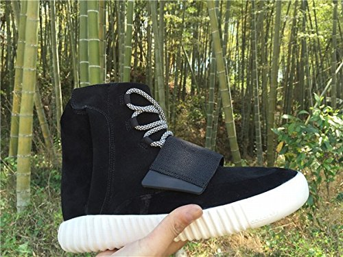 WOULD YOU HIGH5 OR LEAVE THE BLACK ADIDAS YEEZY HANGING IN THE WOODS?