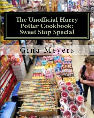 the-unofficial-harry-potter-cookbook-sweet-shop-stop-english-edition